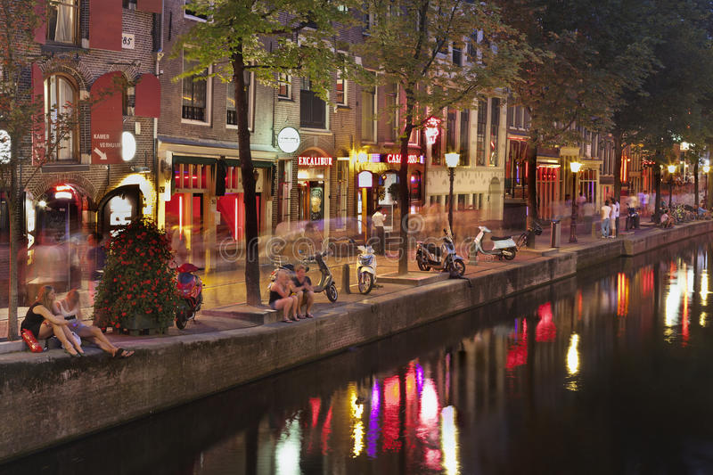 Red light district in amsterdam editorial photography image of amsterdam aug 19 2012 red light district on aug 19 2012 in amsterdam its probably the worlds most famous in its kind there are over 500 windows in aloadofball Gallery