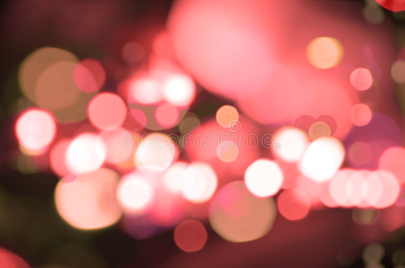 Download Red lights stock image. Image of lights, multicolored - 6596067