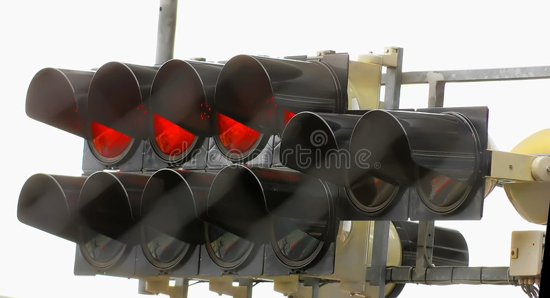 Red lights at race track stock image image of signaling 3155137 download red lights at race track stock image image of signaling 3155137 aloadofball Gallery