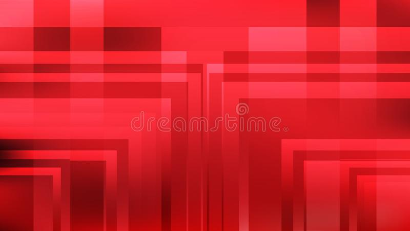 Red Line Pattern Background Beautiful elegant Illustration graphic art design Background. Image vector illustration
