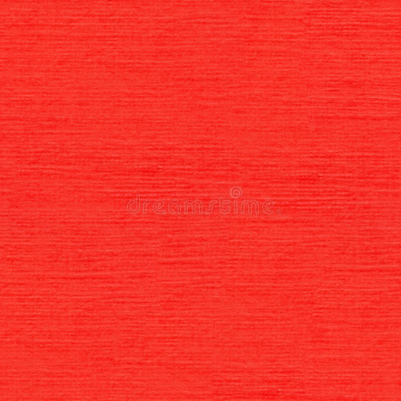 Red lined background. Seamless square texture, tile ready. High quality image royalty free stock photos