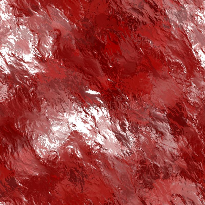 Download Red liquid stock illustration. Image of passion, motion - 18532746