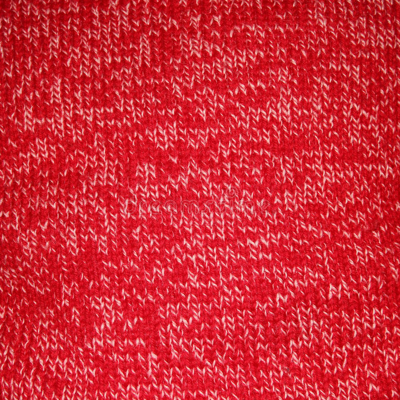 Download Red Marbled Knitted Background Stock Image - Image: 36680209