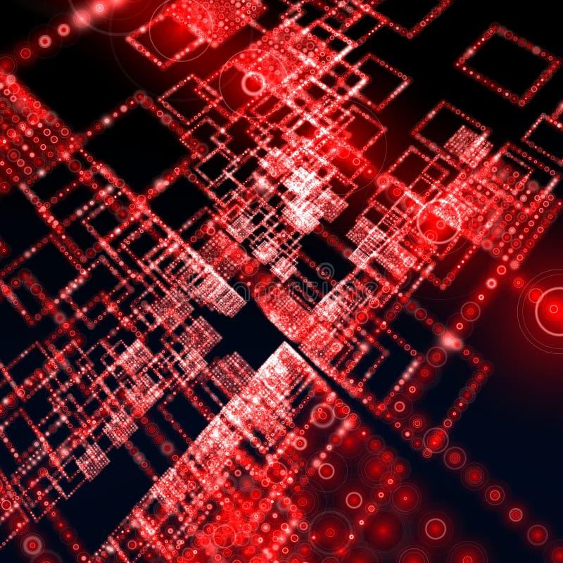Red matrix wallpaper stock illustration illustration of power 9939408 red matrix wallpaper voltagebd Gallery