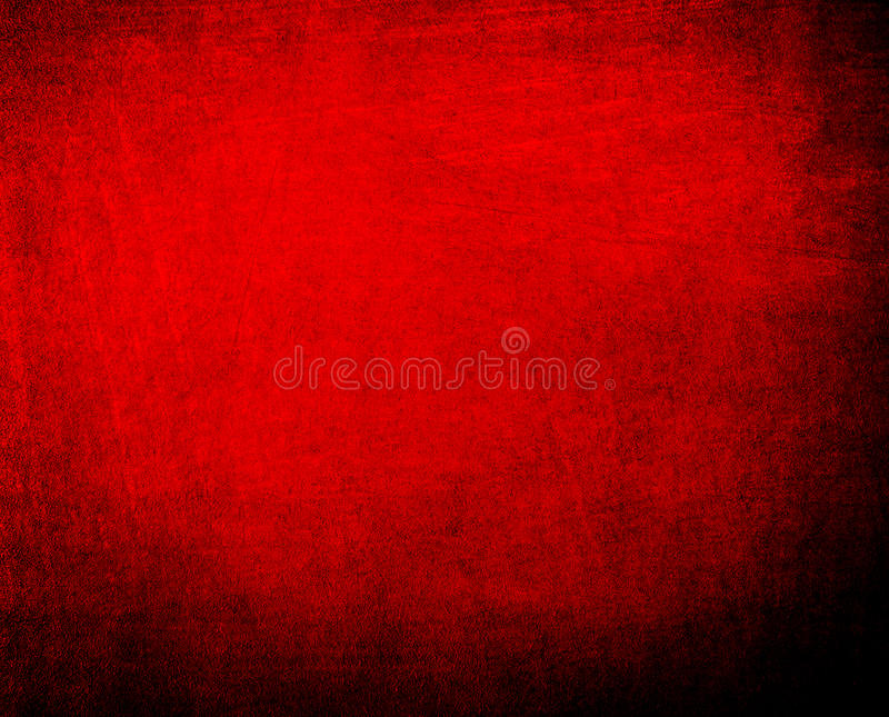 Red metal background royalty free stock image