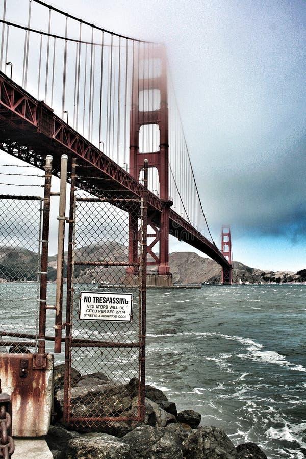 Red Metal Bridge On White Under White Clouds During Daytime Free Public Domain Cc0 Image