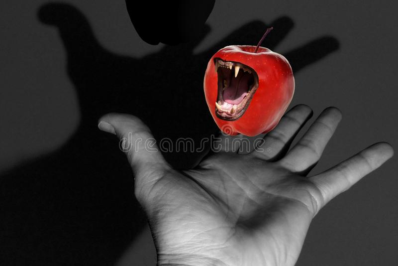 Red, Nail, Finger, Hand Free Public Domain Cc0 Image