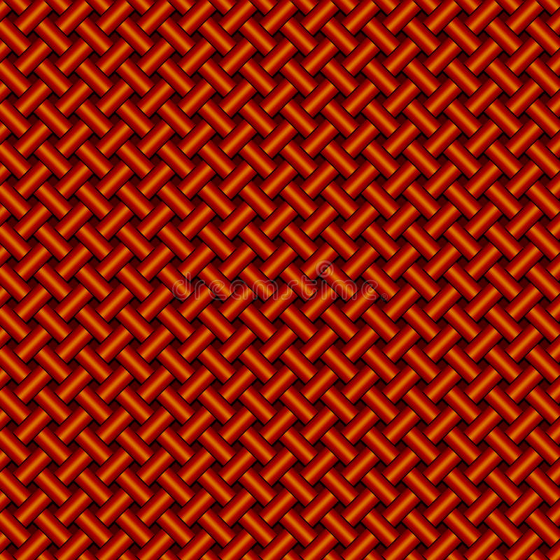 Download Red Nylon Rope Braiding Royalty Free Stock Photography - Image: 11482607