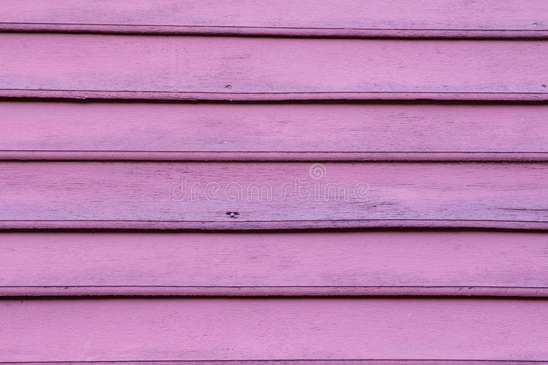 Red old wood wall royalty free stock image