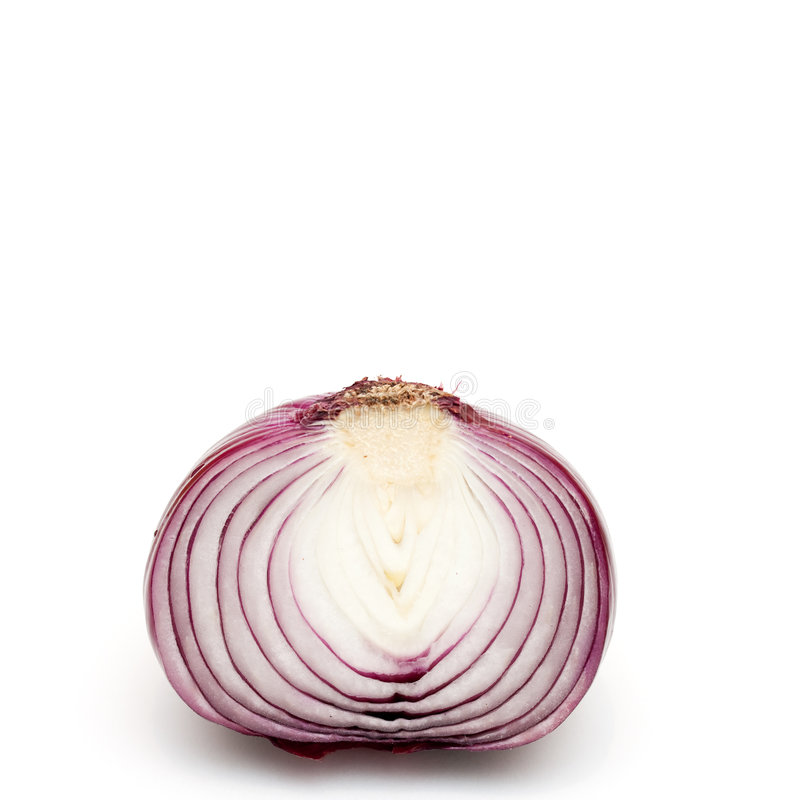 Free Red Onion Stock Photography - 7933982