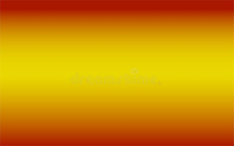 Red and orange background stock illustration