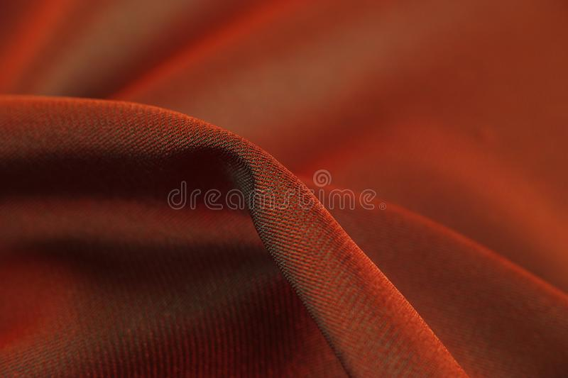 Red, Orange, Brown, Close Up royalty free stock photography