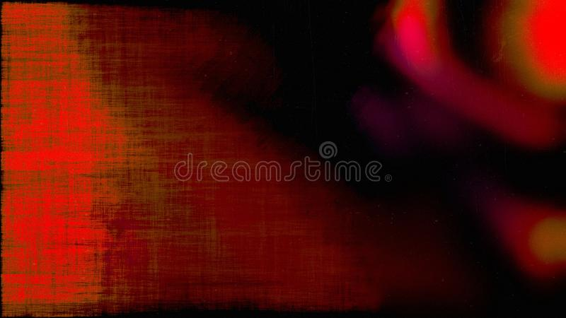 Red Orange Light Background Beautiful elegant Illustration graphic art design Background. Image stock illustration