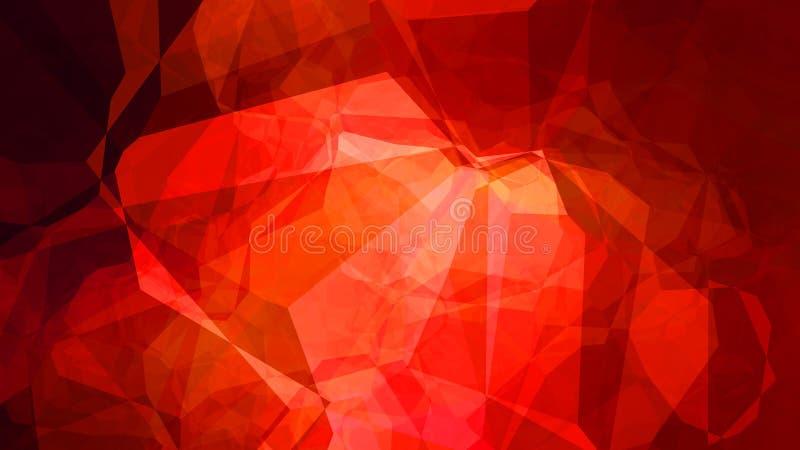 Red Orange Maroon Background Beautiful elegant Illustration graphic art design Background. Image vector illustration