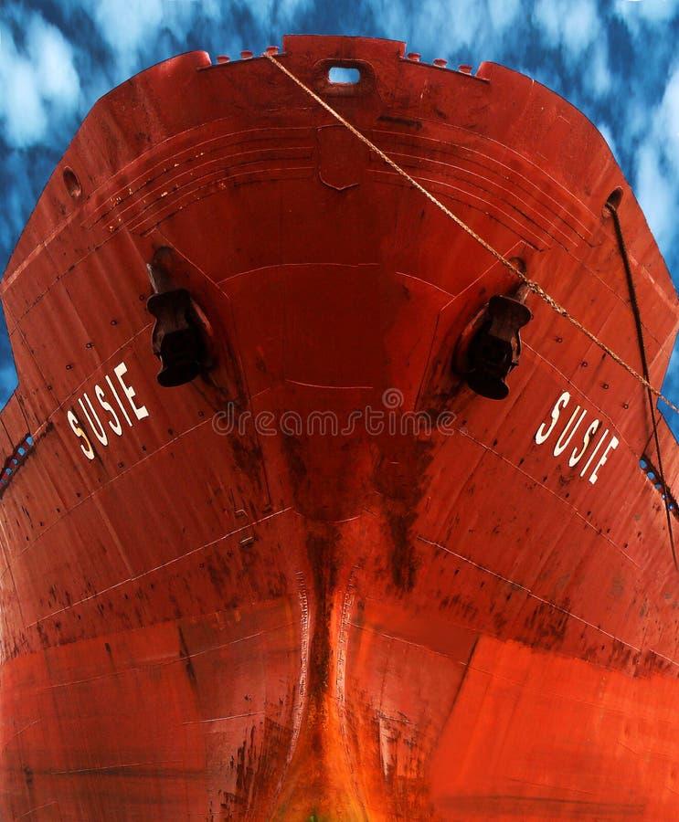 Red, Orange, Sky stock photo