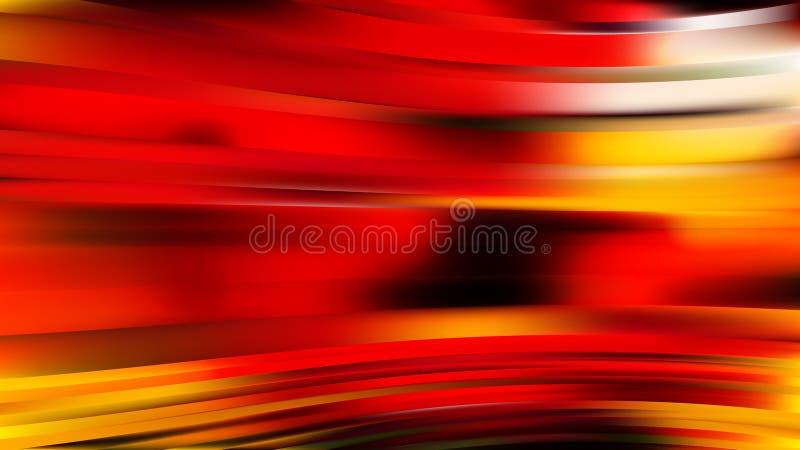 Red Orange Yellow Background Beautiful elegant Illustration graphic art design Background. Image vector illustration