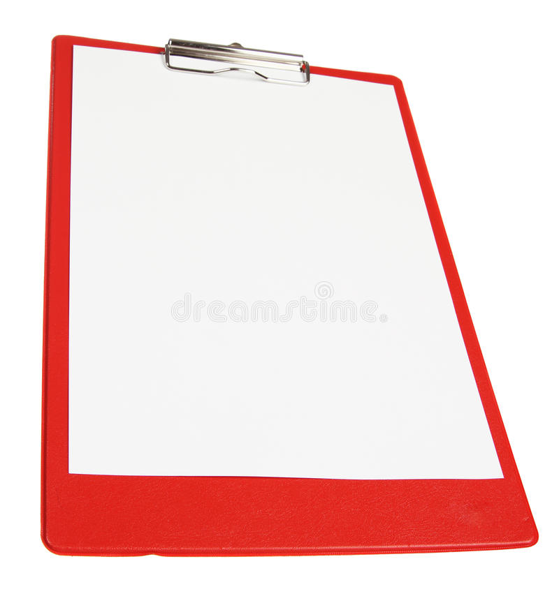 Download Red Paper Board Royalty Free Stock Image - Image: 21362196