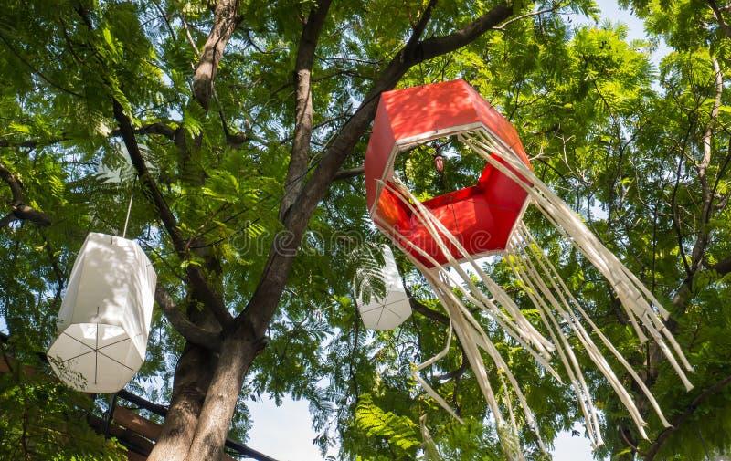 Download Japanese Lantern For Decorate. Stock Image - Image: 35106677