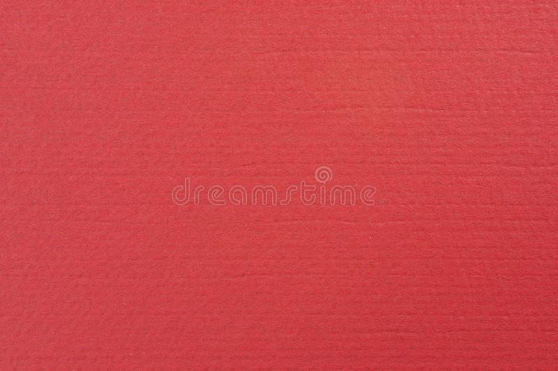 Red paper textured for background - RAW file. Red paper textured for backgrounds or templates royalty free stock images