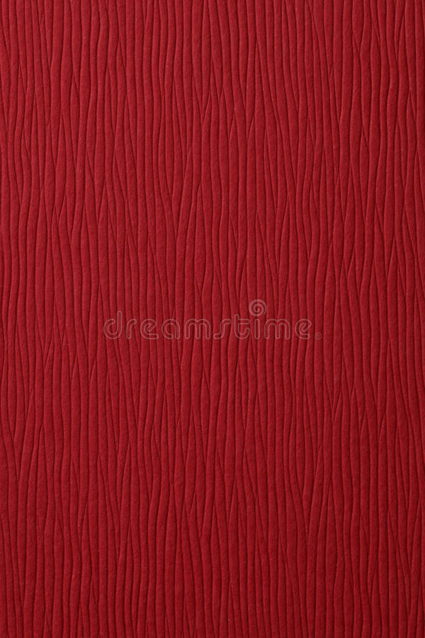 Free Red Paper With Texture Royalty Free Stock Image - 13283726