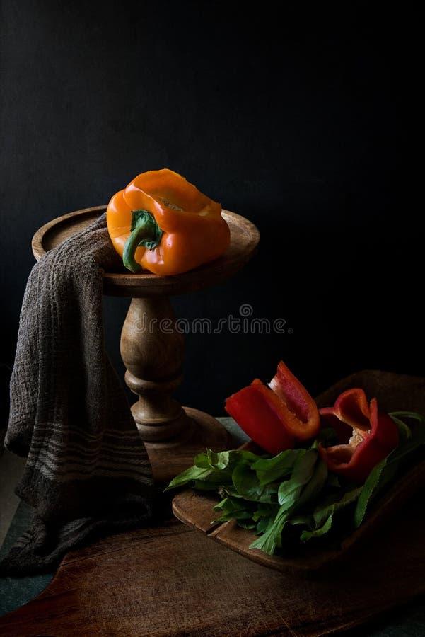 Red Pepper Free Public Domain Cc0 Image