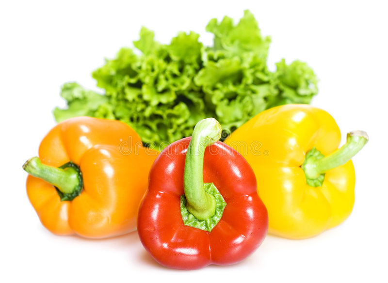 Download Red pepper stock image. Image of chef, green, spice, food - 7362101