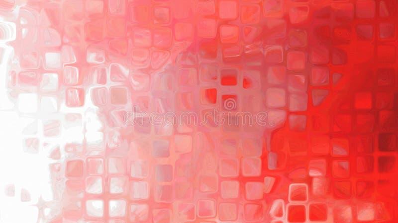 Red Pink Orange Background Beautiful elegant Illustration graphic art design Background. Image vector illustration