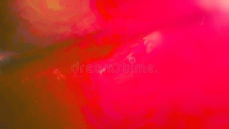 Red Pink Orange Background Beautiful elegant Illustration graphic art design Background. Image royalty free illustration