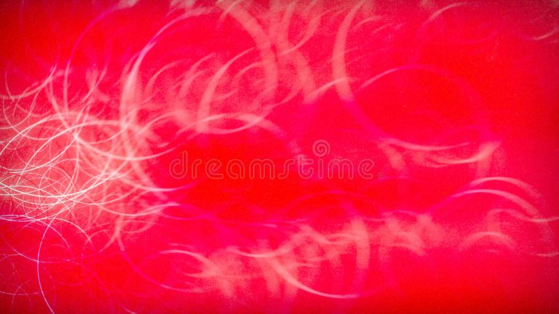 Red Pink Organism Beautiful elegant Illustration graphic art design Background. Red Pink Organism Background Beautiful elegant Illustration graphic art design vector illustration