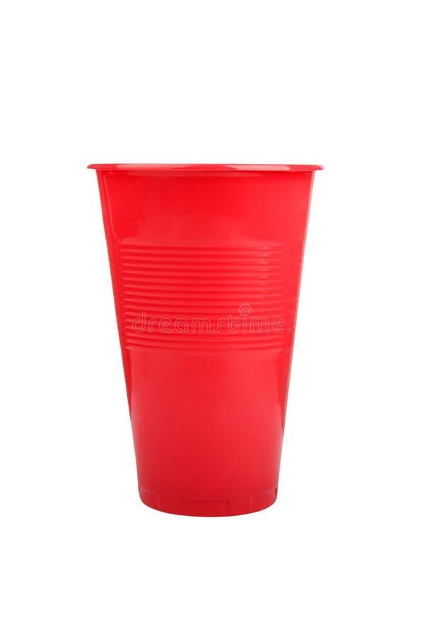Free Red Plastic Mug Stock Photos - 14431723