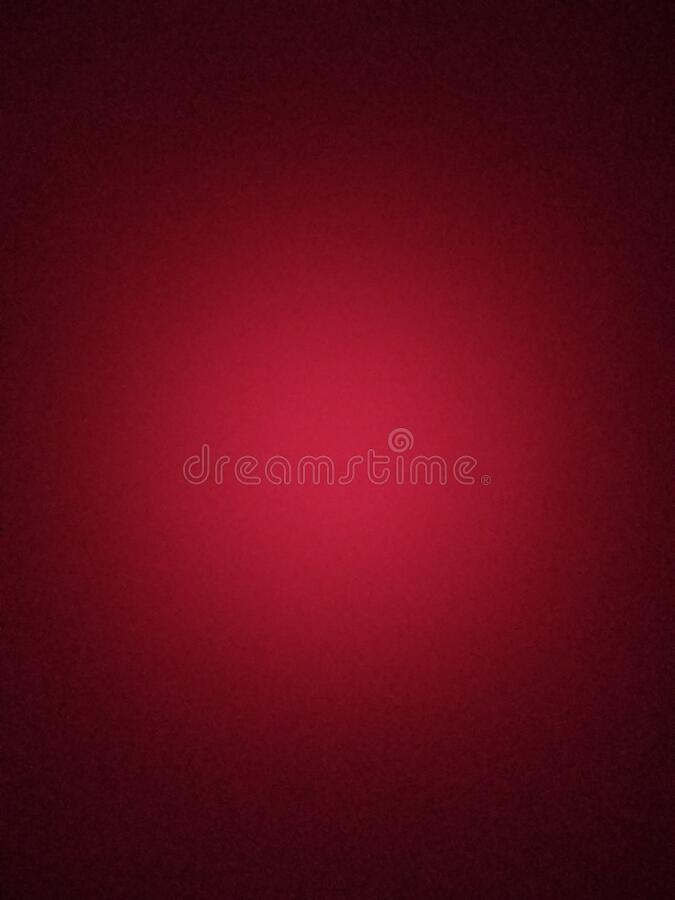 Red radient background stock images