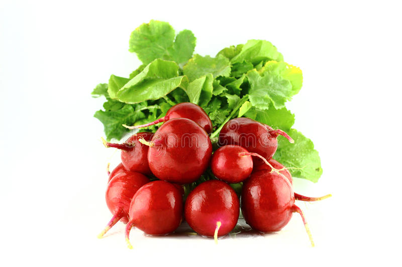 Download Red radish stock image. Image of healthy, diet, agriculture - 29053773
