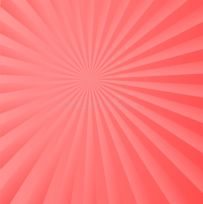 Free Red Rays Stock Photography - 7162752
