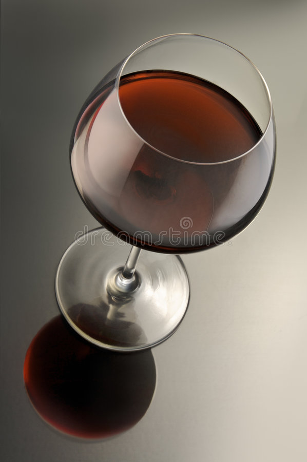 Download Red Reflections stock image. Image of beverage, poured - 3825851