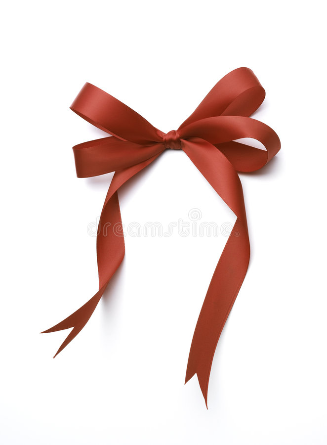 Red ribbon. For multi occasion use