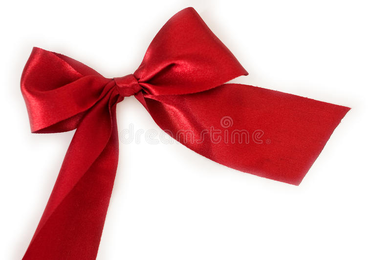 Download Red ribbon stock photo. Image of paper, love, fashion - 32117152
