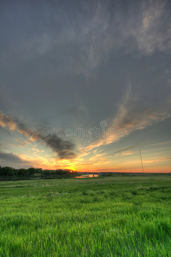 Red River Valley stock photos