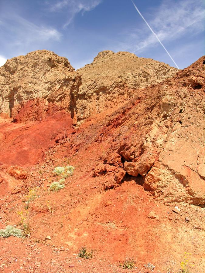 Red Rock Free Stock Photo