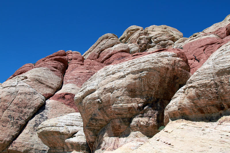 Red Rock Canyon Stock Image