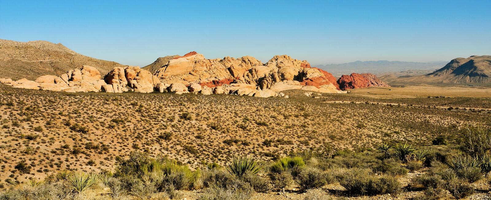 Download Red Rock Canyon,  Nevada, United State Stock Photo - Image: 21999046