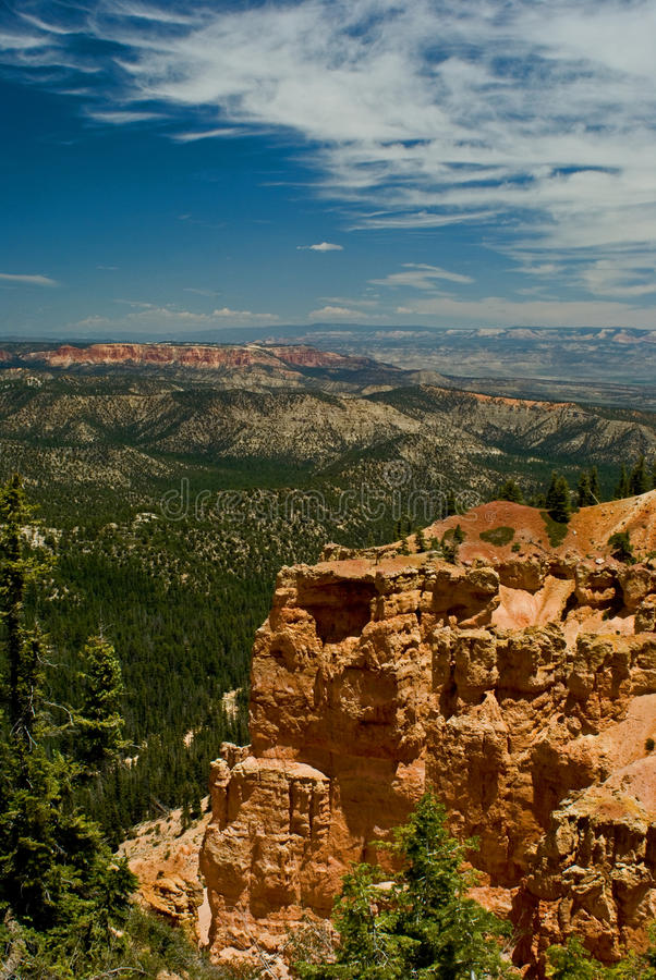 Free Red Rock Formation In Bryce Canyon Park, Utah Stock Photo - 13103830