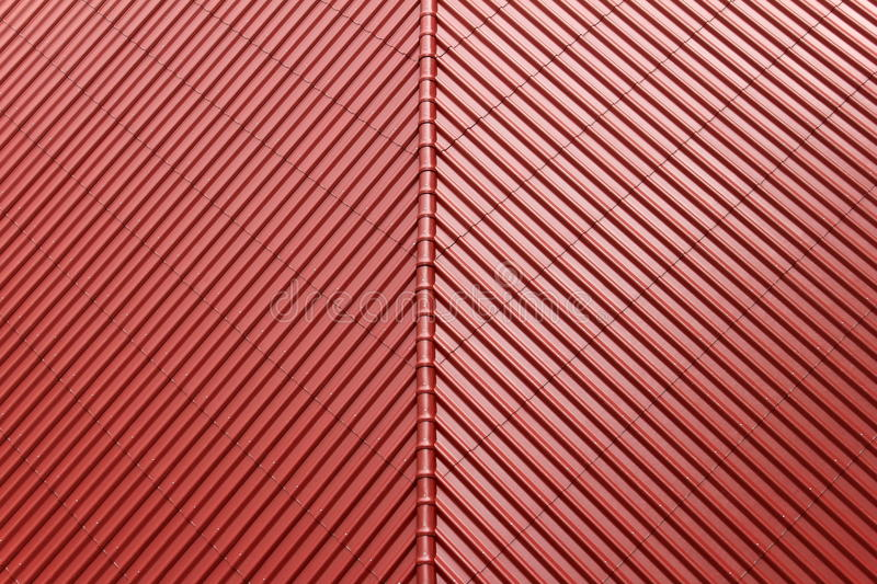 Download RED ROOF Stock Photography - Image: 20812642