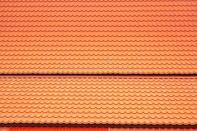 .Red roof tiles landscape pictures small resolution. Red roof tiles landscape pictures small resolution stock image