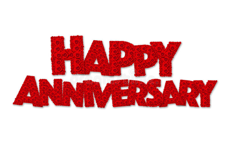 word for anniversary