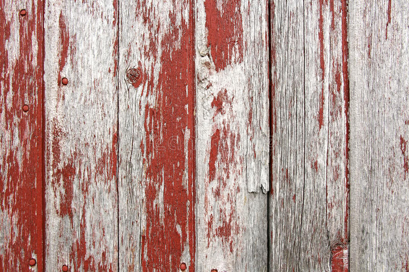 Red Rustic Barn Wood Background Stock Photo Image Of