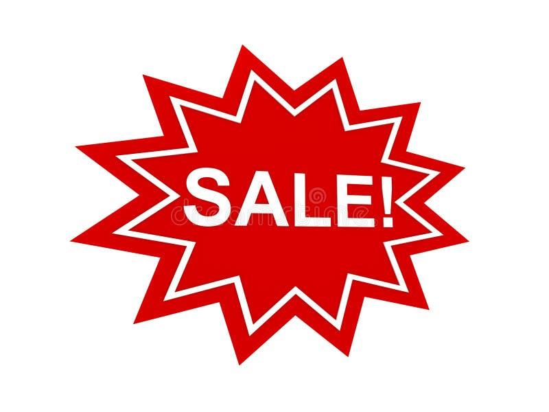 red sale sign stock illustration  illustration of element