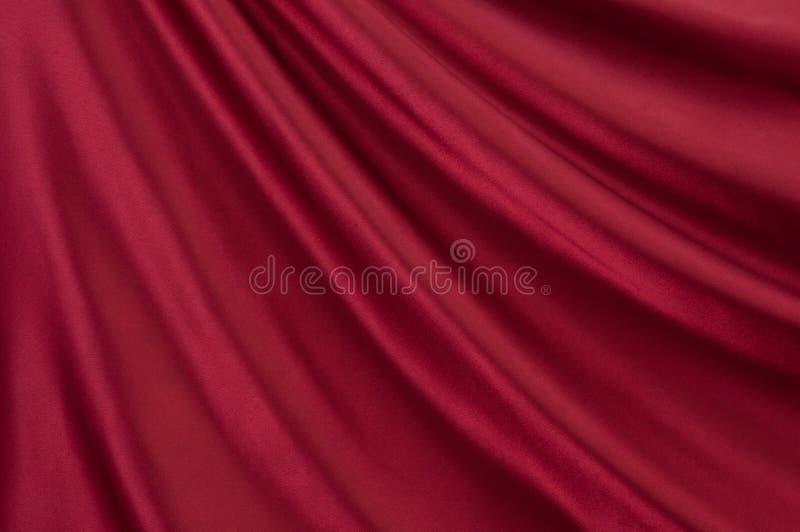 Download Red satin stock photo. Image of sleek, elegant, clothes - 22465200