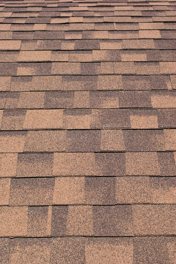 Free Red Shingles (background) Stock Photos - 5360283