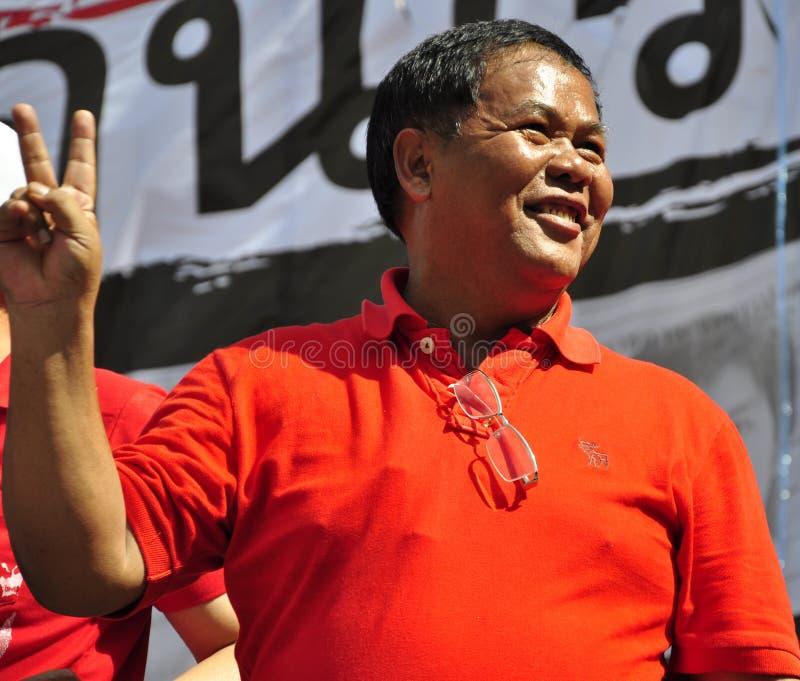 Download Red-shirt Core Member Kwanchai Praipana Editorial Photo - Image: 25990896