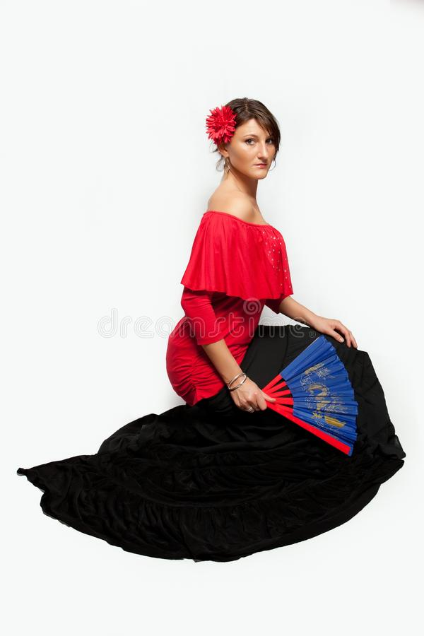 Red, Shoulder, Dress, Costume Free Public Domain Cc0 Image